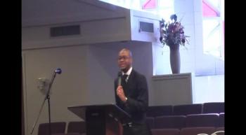 """""""We Fight....!""""- Pastor Daniel Corrie Shull"""