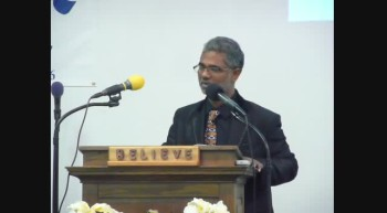 THE POWER OF IMAGINAITON Pastor Shravan Kumar Yeeda Miracle Ministries India March 4 2012a