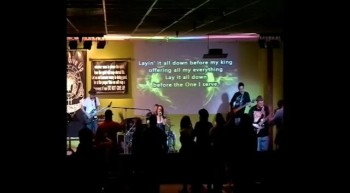 Take My Life - Jeremy Camp cover 3-16-12