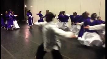 Dance Ministry Institute-Testimony