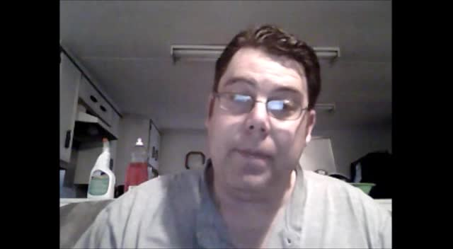 The WebCam Preacher