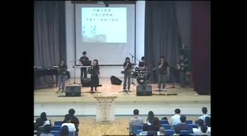Kei To Mongkok Church Sunday Service 2012.03.18 Part 1/3