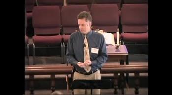 St. Matts Sermon of 3-18-12