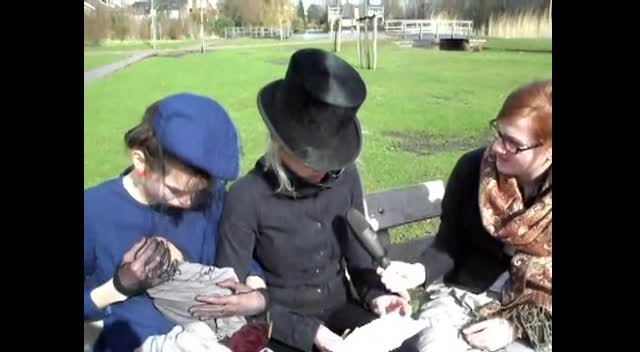 Theologanten Video
