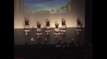 Island Celebration - I Kona Inoa