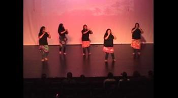 Island Celebration - MPCF Hula Ministry