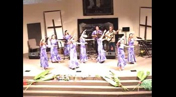 Akua Praise - Ohana A Aikane - Come Now is the Time to Worship