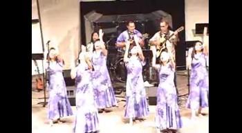 Akua Praise - Ohana A Aikane - Shout to the Lord (in Hawaiian)