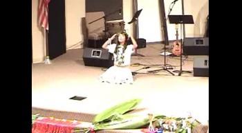 Akua Praise - Ohana O Ke Akua - Call On Jesus