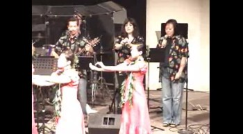 Akua Praise - Saddleback Church Hula Ministry - Ka'Ohana Ho'Onani  1 The Prayer