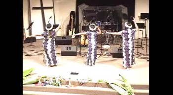 Akua Praise - The Main Place Christian Fellowship
