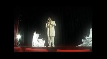 SHAMIRO ANITA - MOVE TUR MONTAÑA - GOSPEL SONG