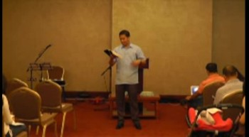 FBIC Worhsip Service 16-March-2012
