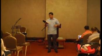 FBIC Worhsip Service 16-March-2012
