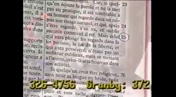 Fernand Saint-Louis - La loi de la liberté