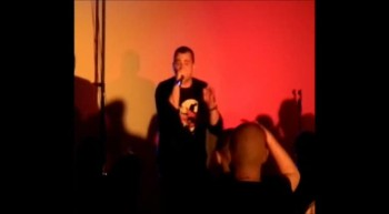 Cyrus - Higher Calling LIVE 3-17-12