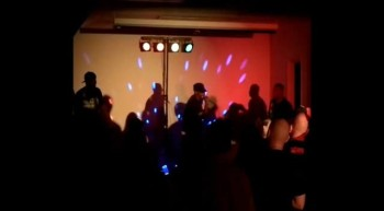 Dat Phella - Raise The Bar LIVE 3-17-12