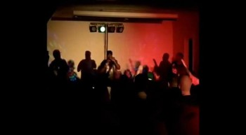 Dat Phella - Don't Impress Me LIVE 3-17-12