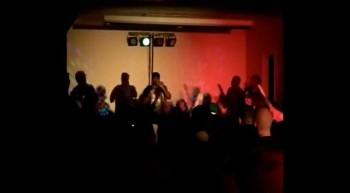 Dat Phella - Don't Impress Me LIVE 3-17-12
