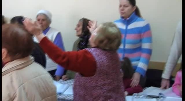 Алилуия - Християнска Църква - Сион - кв.Аспарухово - гр.Варна