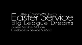 Easter Celebration 2012