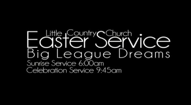 Easter Celebration 2012