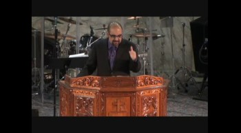 Trinity Church Sermon 1-15-12 Part-1