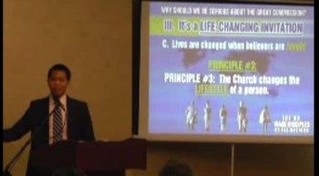 FBIC Worship Service 23-Mar-2012 Part 2 of 2