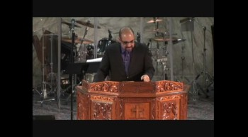 Trinity Church Sermon 1-15-12 Part-2