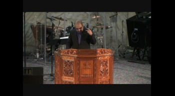 Trinity Church Sermon 1-15-12 Part-5