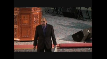 Trinity Church Sermon 1-15-12 Part-6