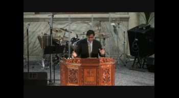 Trinity Church Sermon 1-29-12 Part-1