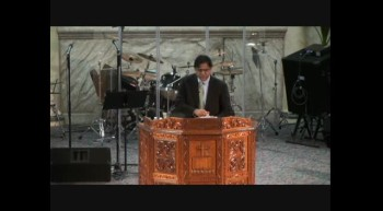 Trinity Church Sermon 1-29-12 Part-2