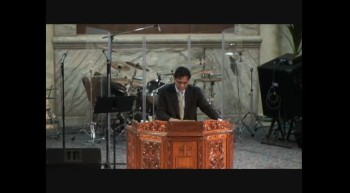 Trinity Church Sermon 1-29-12 Part-4