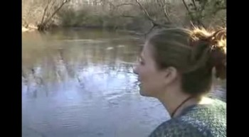 """Down To The River To Pray""~Maria...(Acappella)"