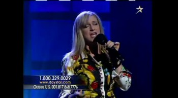 Give It To Jesus~Crystal Lewis...(3-13-2012 From new Album )