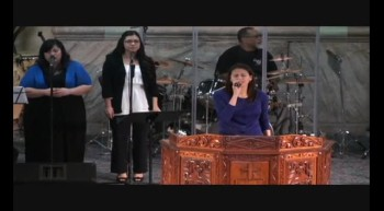 Trinity Church Worship 2-5-12 Part-1