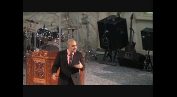 Trinity Church Sermon 2-12-12 Part-1