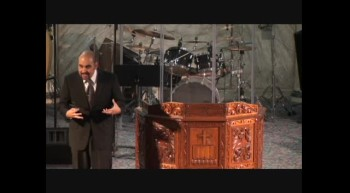 Trinity Church Sermon 2-26-12 Part-3