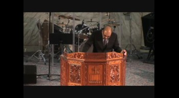 Trinity Church Sermon 2-26-12 Part-5