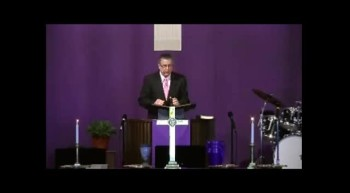 Sermon Monroeville First Baptist 2012-03-18
