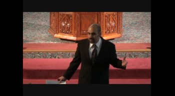 Trinity Church Sermon 2-26-12 Part-8