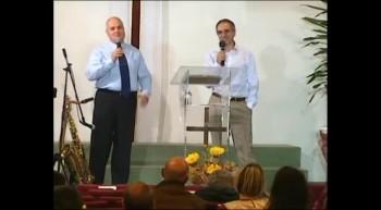 One Way Jesus Teaching on Evangelising Part 1