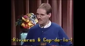 Témoignage de Jacques Coutu