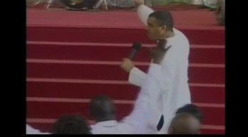 Dead Man Stand up 3 - Bishop Dag Heward-Mills
