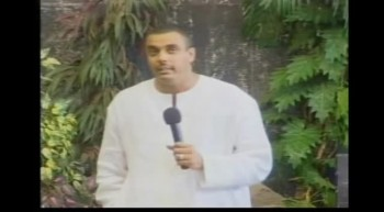 Dead Man Stand up 2 - Bishop Dag Heward-Mills