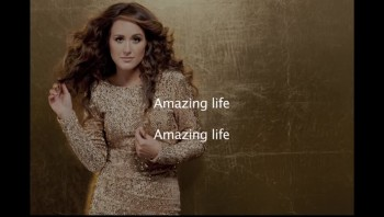 Britt Nicole - Amazing Life (Official Lyric Video)