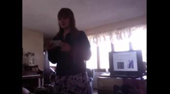 Kayla Johnson's Squirrel Speech