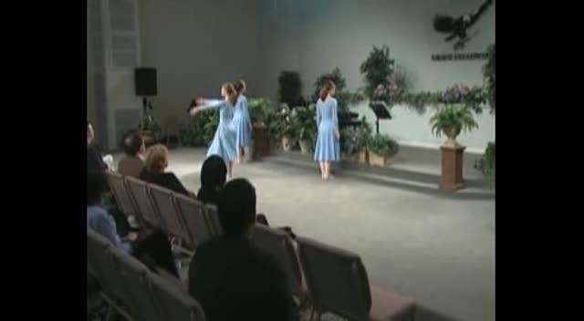 Orphans of God