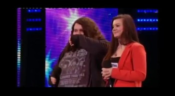 Britain's Got Talent's - JONATHAN ANTOINE
